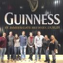 Skip the Line Guinness and Jameson Irish Whiskey Experience Tour in Dublin