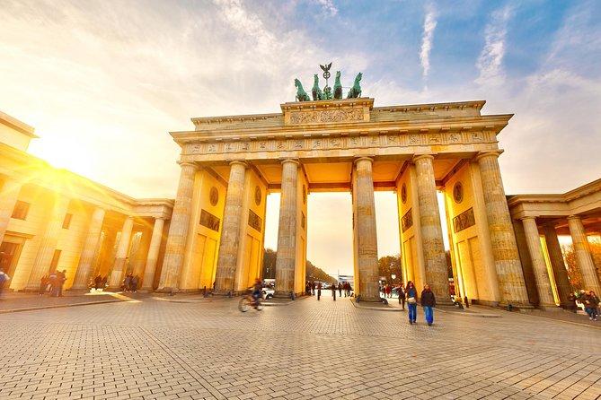 Wroclaw to Berlin Round Trip