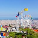 Tibidabo Mountain Private Gay Tour