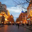 哈爾濱聖索菲亞大教堂+俄羅斯風情小鎮+中央大街+太陽島一日遊
