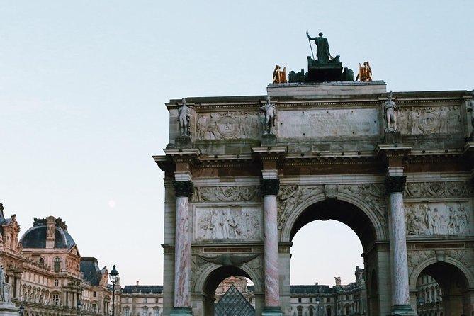 Skip-the-Line & Private Guided Combo Tour: Paris City Center & Louvre Museum