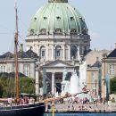 Grand Inner City Tour of Copenhagen