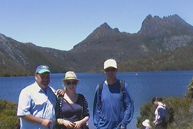 Small-Group Cradle Mountain Day Tour From Launceston