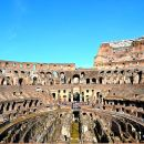 Colosseum Restricted Areas Tour: Access to Belvedere