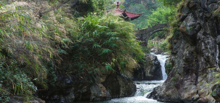 騰沖熱海溫泉景區3