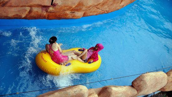 Guanlan Ecological Water Park