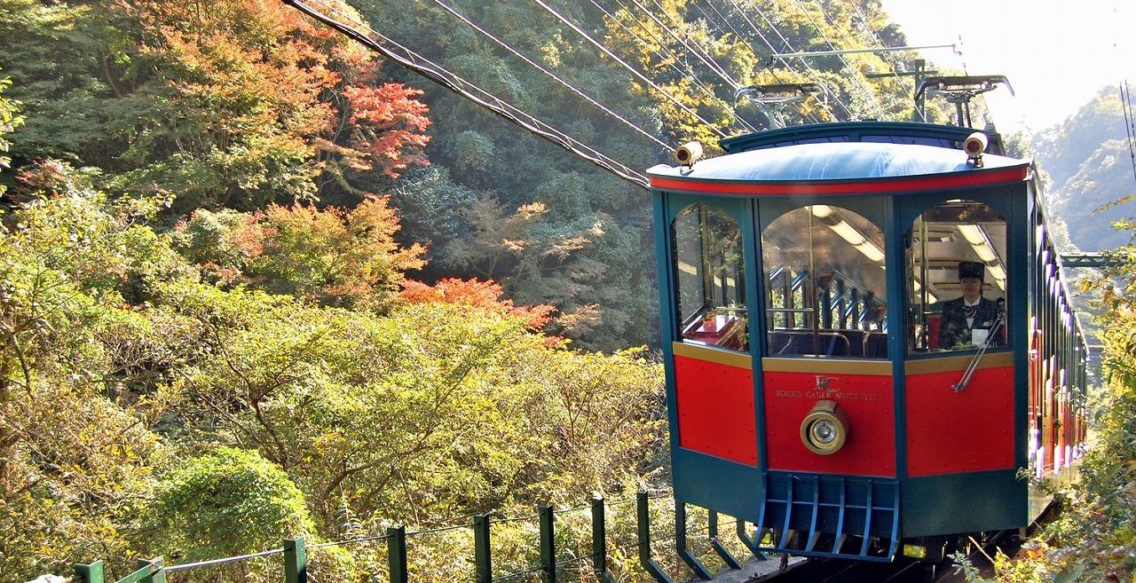 【神戶自由行必備】神戶六甲山觀光套票 Tourist Pass