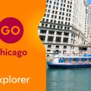 Go Chicago Explorer Pass (2, 3, 4 or 5 attractions)