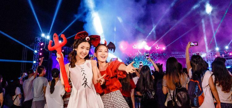 長隆歡樂世界2