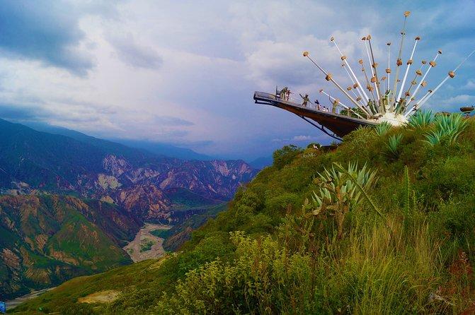 Private Tour - Chicamocha National Park (Panachi)