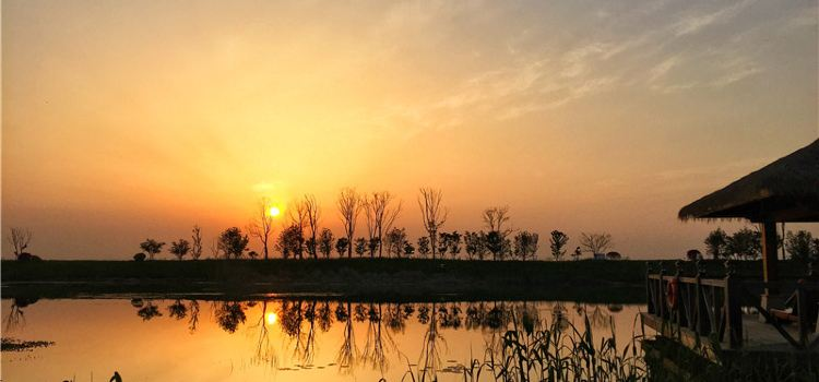 Suzhou Bay Wangyan Hot Spring1