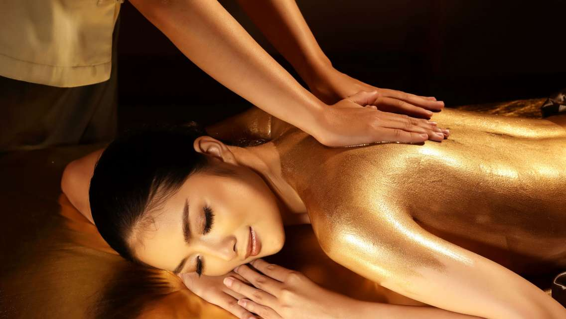 50% Off   Oasis Spa Massage in Chiang Mai (Transport Included)