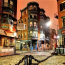 North End History & Pizza Walking Tour with Admission to Old North Church