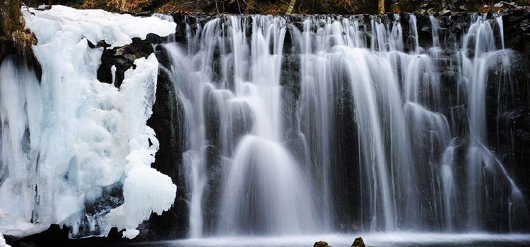 Longwanqun National Forest Park of Jilin2