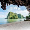 Sunrise Speedboat Tour to Phang Nga Bay from Phuket