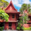 Jim Thompson House and Suan Pakkad Palace Museum Private Tour