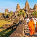 Excursion Angkor Wat Small Group Full Day Tour