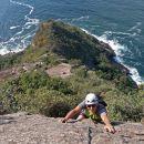 Sugar Loaf Mountain Hiking and Climbing