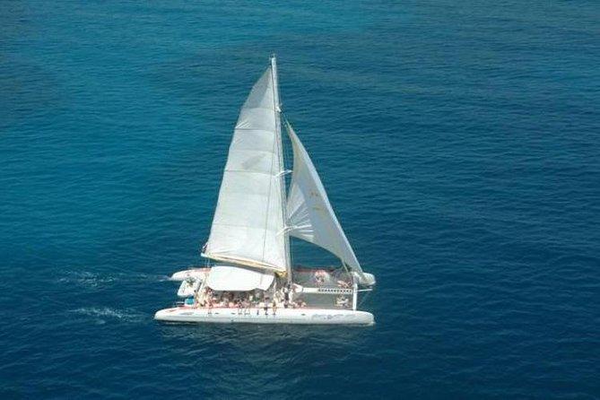 Sosua Tip Top Catamaran Day Trip from Puerto Plata