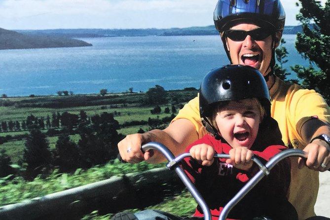 Tauranga Shore Excursion: Rotorua & Tauranga Highlights Tour incl Gondola Entry