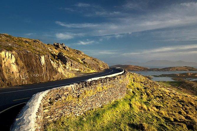 Private Tour of Dingle Peninsula from Killarney