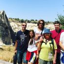 central cappadocia tour