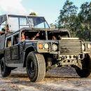 Kuranda Rainforest Night Adventure Tour by Hummer