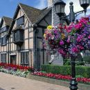 Oxford, the Cotswolds and Stratford-upon-Avon Day Trip from Oxford including Shakespeare's Birthplace