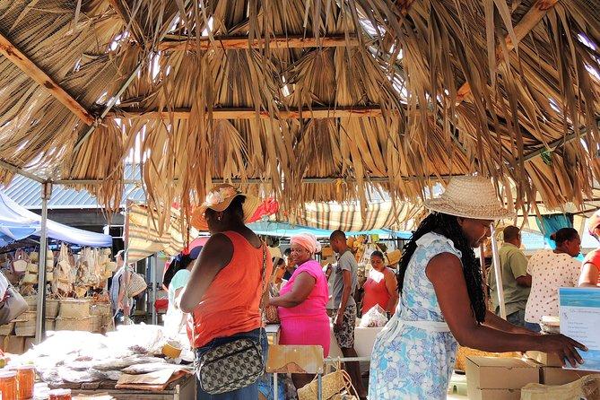 Rodrigues Island - Samedi dan Rodrig Guided Tour