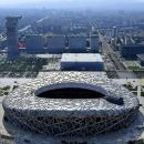 Beijing Olympic Park Walking Tour with National Stadium and Water Cube Access