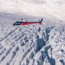 Fox Glacier Mountain Scenic Helicopter Flight