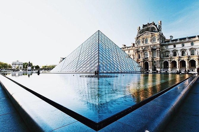 Skip-the-line Louvre & Orsay Museums Guided Combo Tour - Semi-Private 8ppl Max