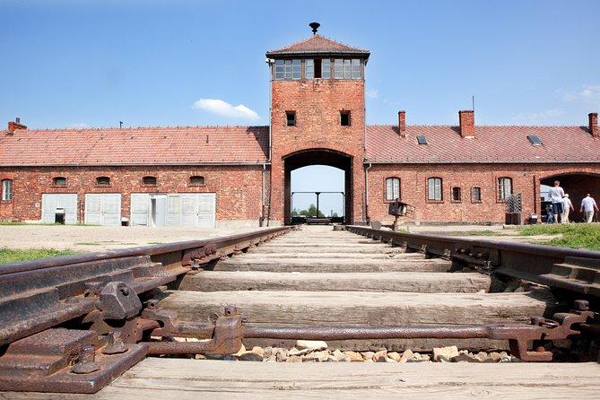 National Museum Auschwitz & Birkenau 1-4 people