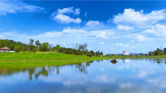 Shanli Jiangnan Tourist Resort
