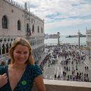 Venice Combo:Skip-the-Line Doge's Palace & St. Mark's + Murano and Burano Tour
