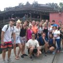 Shore Excursion from TIEN SA or CHAN MAY Port to My Son Holyland & Hoi An city