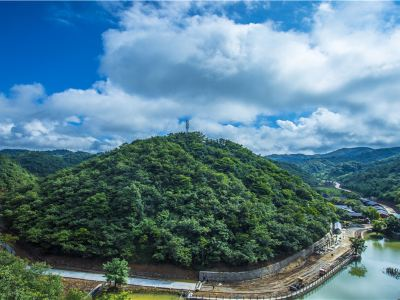 漢水源森林公園