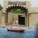 Dubai City Tour with Guide - Old and New Dubai sightseeing tour