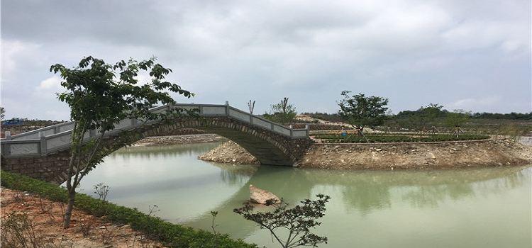 Tonggufeng Scenic Area1