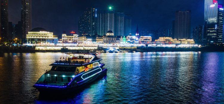 Orange Island Xiangjiang Cruise3