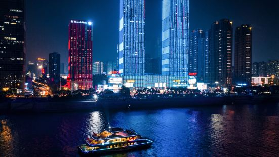Orange Island Xiangjiang Cruise