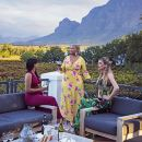 From Cape Town: Cape Winelands Full Day Shared Tour
