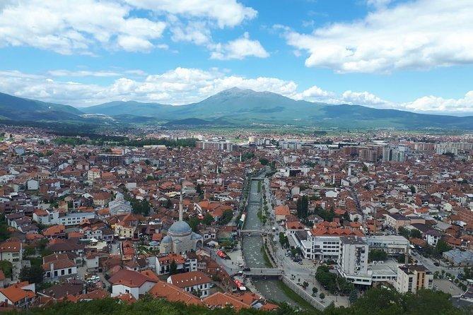 Day tour of Prizren from Pristina