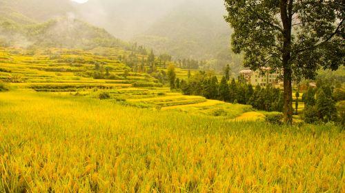 千峽湖生態旅遊度假區