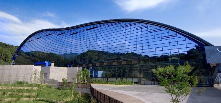 Kyushu National Museum1