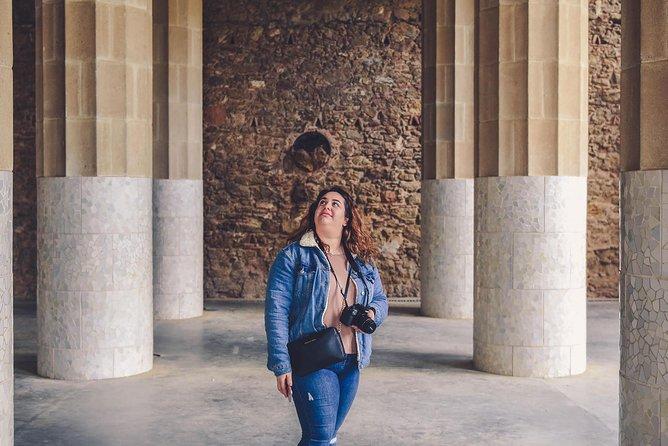 Gaudi in Barcelona City Tour