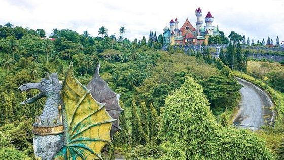 Tagaytay Day Tour From Manila (Shared Tour)
