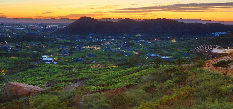 Putaogou Sceneic Area3