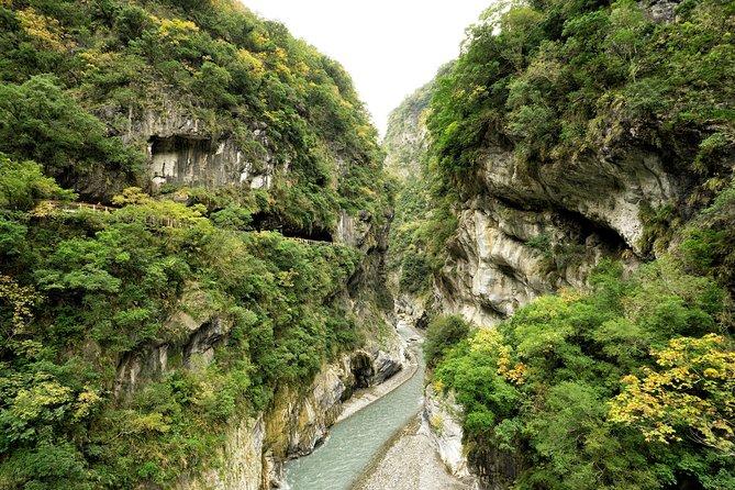 Full-Day Taroko National Park Tour from Hualien City