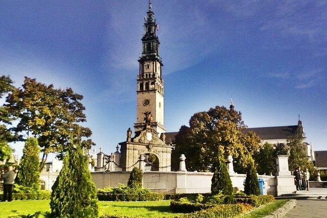 Czestochowa Black Madonna Private Tour from Krakow